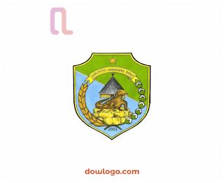 Logo Kabupaten Manggarai Barat Vector Format CDR, PNG