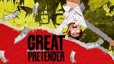 Great PretenderEpisode 1 – 14 Subtitle Indonesia [Batch]