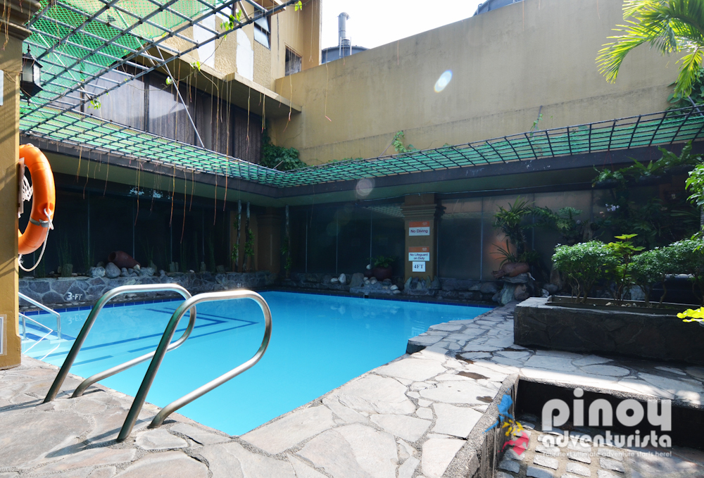 HOTEL REVIEW: Bayview Park Hotel Manila   Blogs. Budget Travel Guides. DIY Itinerary. Travel Tips. Hotel Reviews and More - Pinoy Adventurista