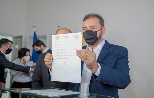 Prefeitura de Porto Velho cancela carta de crédito para compra de vacinas da AstraZeneca