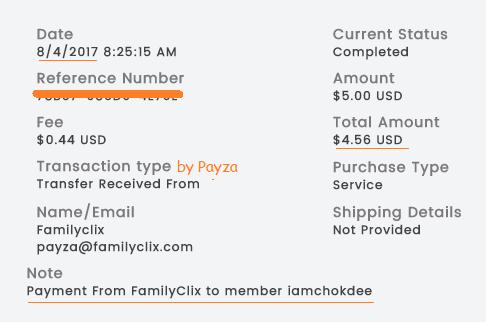 FamilyClix