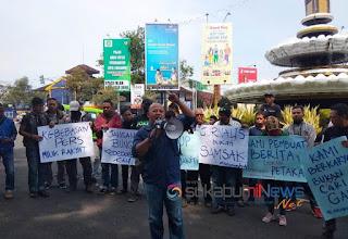 Liga Jurnalis Sukabumi (LJS)