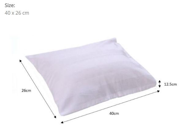tidur berkualiti, bantal sesuai menyokong waktu tidur,cara tidur yang betul, pemilihan bantal tidur