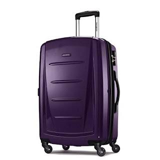 Top 10 Best Samsonite Luggage sets in 2019