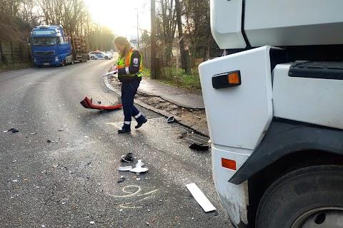 1 személyi sérüléssel végződő közúti baleset történt az elmúlt 24 órában