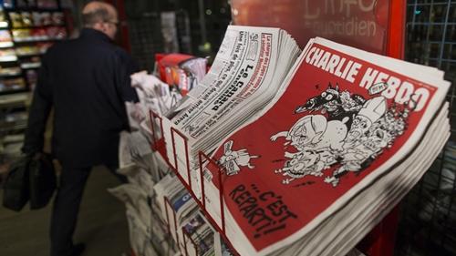 Banyak Dikecam, Charlie Hebdo Tetap Bangga Provokasi Islam