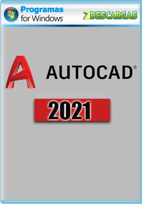 AutoCad 2021 Final [64-Bit] (Full) Español