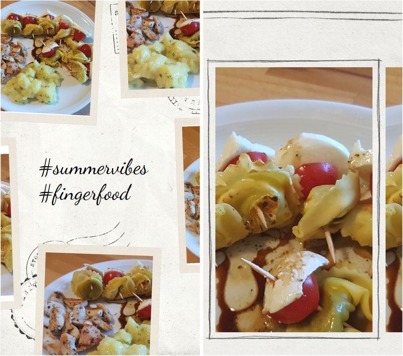 Summer Vibes mit Italien Flair