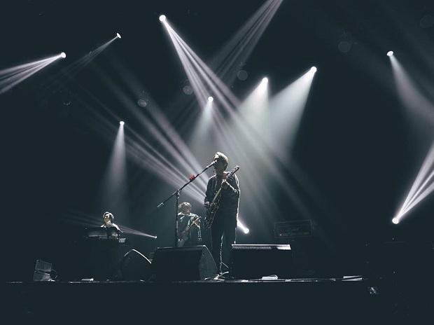 Cuti dari Dunia Panggung, Fiersa Besari Hadirkan Konser Menuju Istirahat