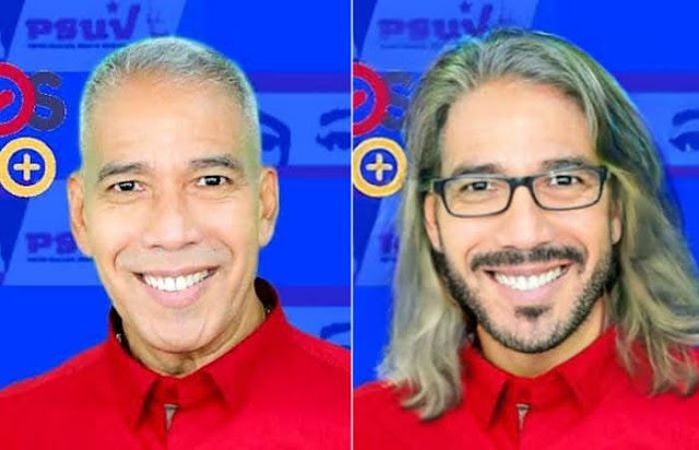 Con humor ven venezolanos en las redes sociales la candidatura del oficialista Nelson Moreno a alcalde de Puerto La Cruz