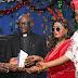 "Oyo NUJ gives Pastor Akinosun ""Peace Advocate Award"""