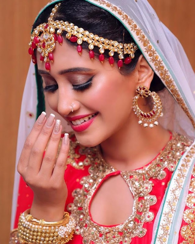 Shivangi Joshi Biography, Age, Height, Weight, Lifestyle