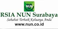 Open Recruitment at RSIA NUN Surabaya Maret 2020
