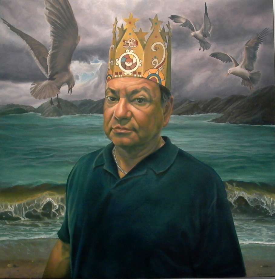 Los Angeles County Museum on Fire: Cheech Marin Plans ...