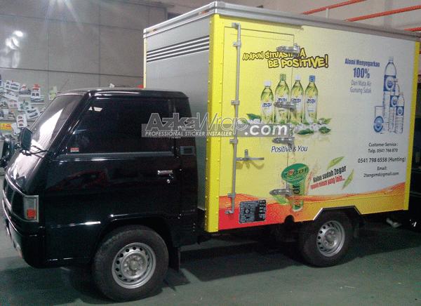 branding mobil surabaya