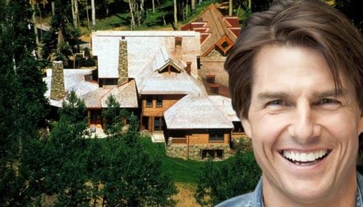 Tom Cruise construye búnker para el fin del mundo