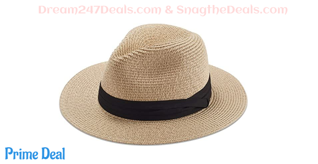 40% off Summer Straw Hats