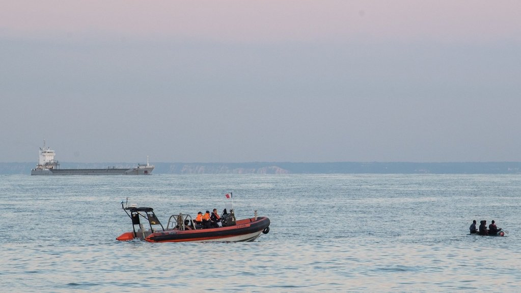 Nouveau record de traversées de la Manche avec plus de 400 migrants arrivés au Royaume-Uni en une journée