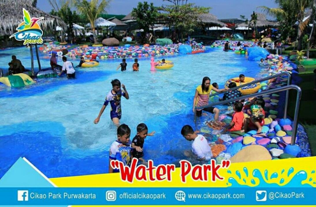 Cikao Park Purwakarta - Info Harga Tiket Masuk Serta Alamat Dan