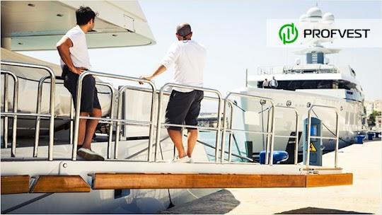 """Интервью с админом проекта Yacht-Company: """"С каждого минуса я стараюсь делать плюс"""""""