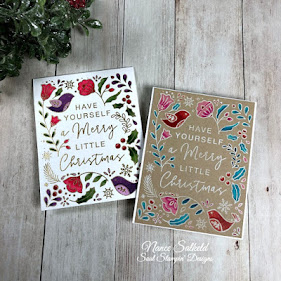 Keeping Christmas Blog Hop