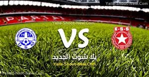 نتيجة مباراة النجم الساحلي والمنستيرى في الدوري التونسي انتهت المباراة بالتعادل السلبي