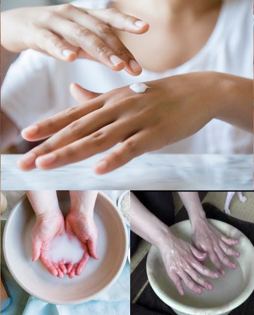Conseils pour un soin optimal de la peau des mains et des ongles