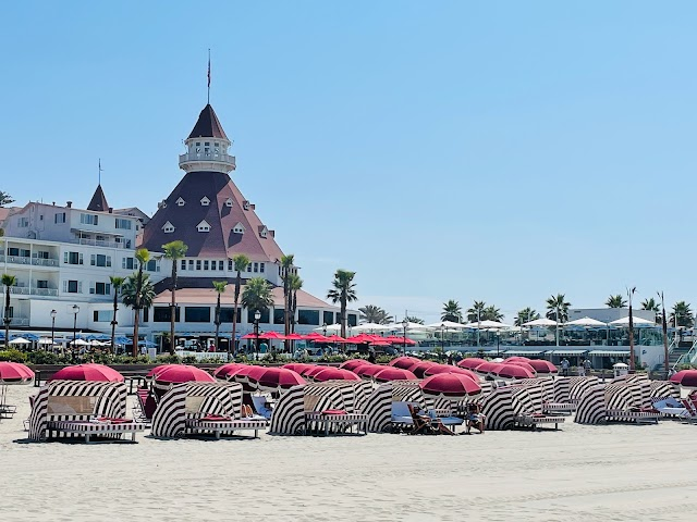 Review: Hilton Diamond Upgrades and Benefits at Hotel del Coronado, Curio Collection by Hilton in San Diego