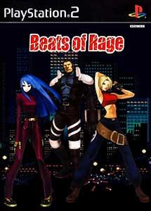 Beats of Rage PS2 ISO (NTSC-J) (MG-MF)