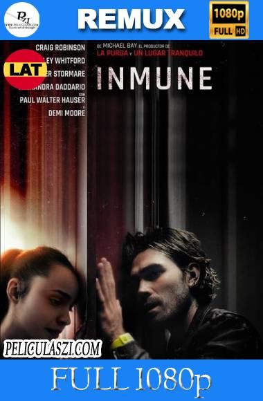 Infectados (2020) Full HD REMUX 1080p Dual-Latino VIP