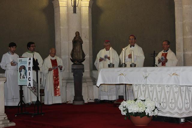 Semana de Misionología de Burgos