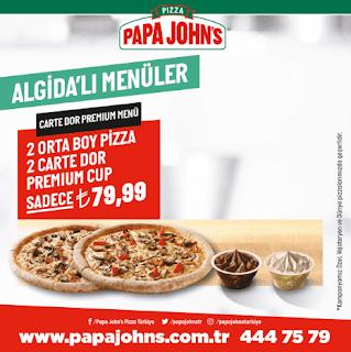 papa john's menü fiyat listesi kampanya ve şubeleri algida carte dor menüsü pizza siparişi
