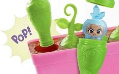 Мини пупсы Blume Baby Pop: 25 сюрпризов и 50 малышей кукол Блум