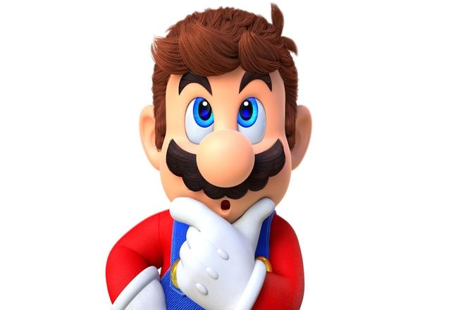 Nintendo Quiz