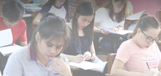 March 15, 2020 civil service exam suspended