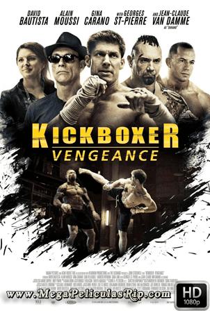 Kickboxer Venganza [1080p] [Castellano-Ingles] [MEGA]