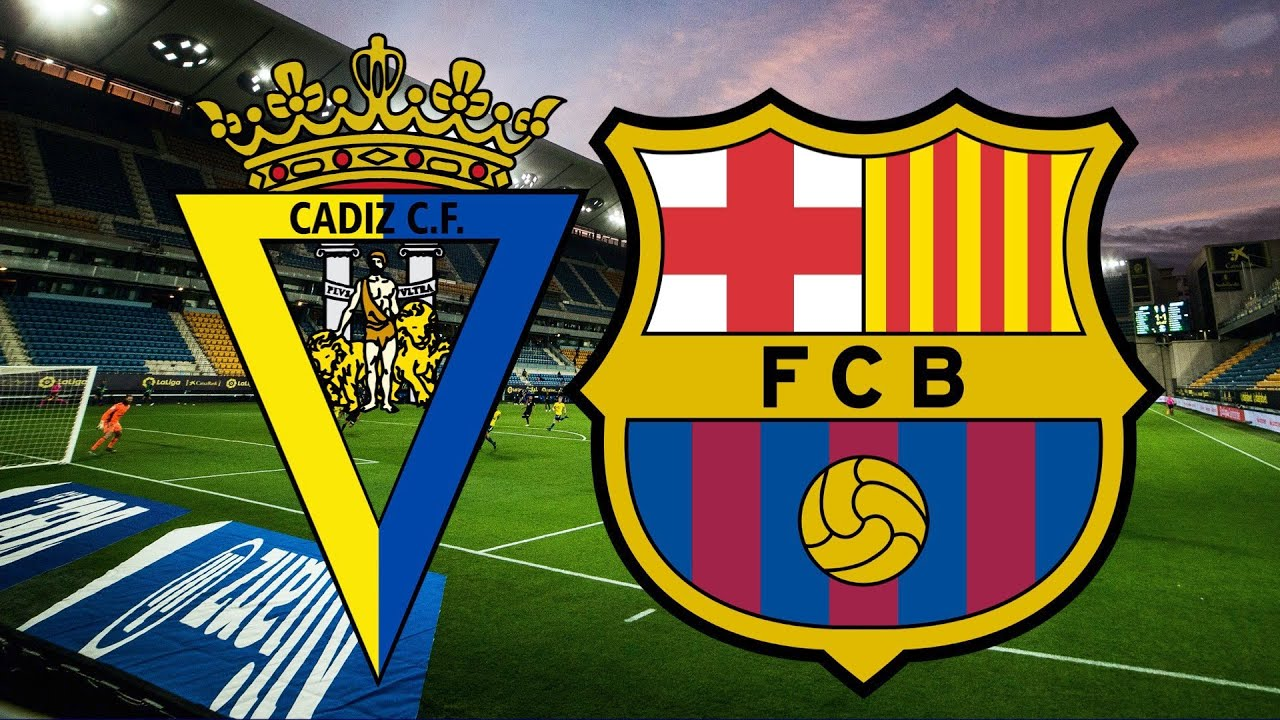 Where to watch Cadiz vs Barcelona LaLiga 2020-2021: TV channel and live broadcast