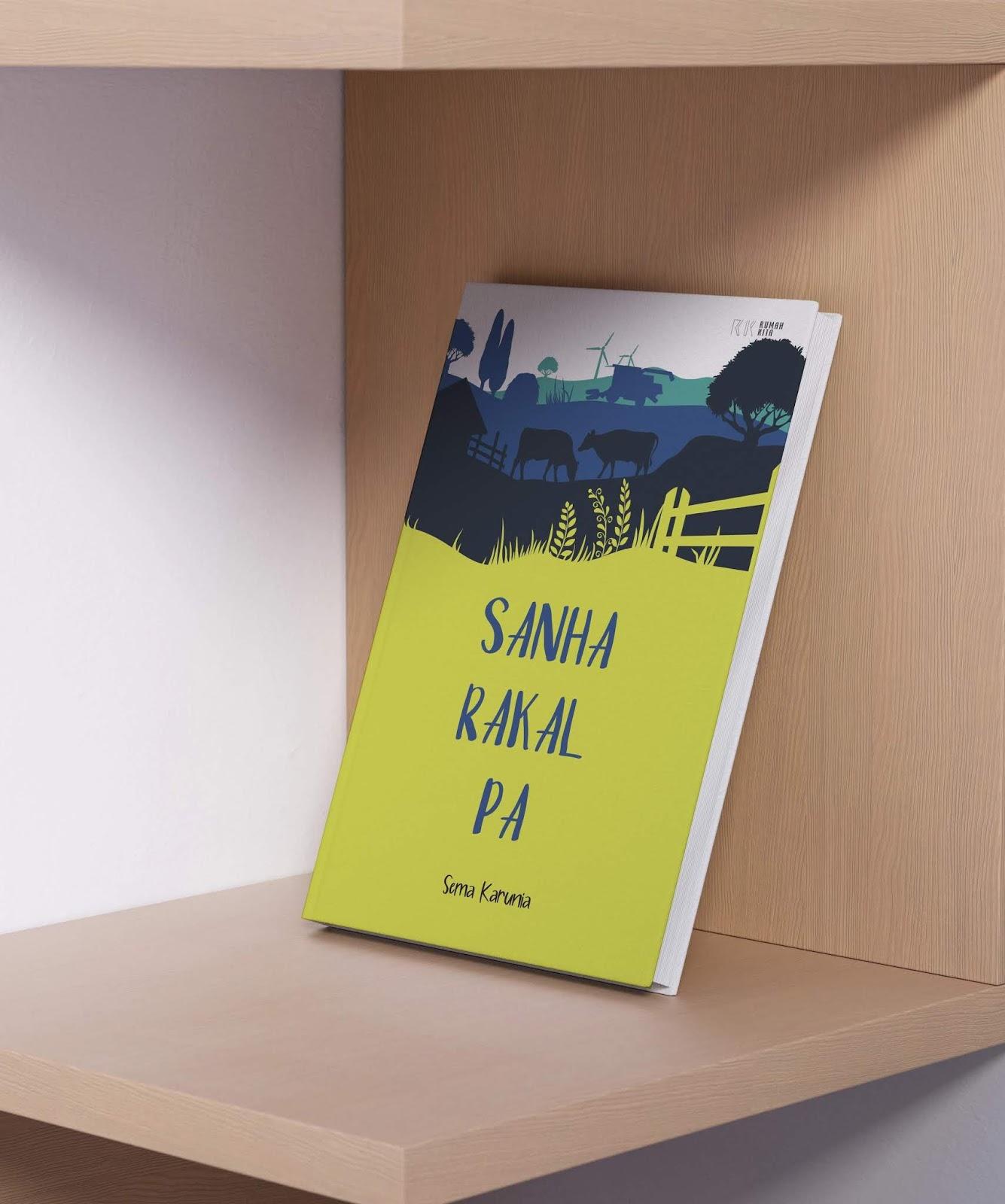Sanharakalpa