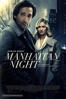 Manhattan Night seyret