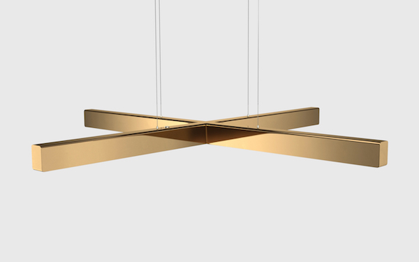 ANOUR X lamp