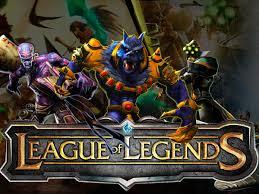 تحميل لعبة League of Legends + شرح طريقة التسجيل واللعب