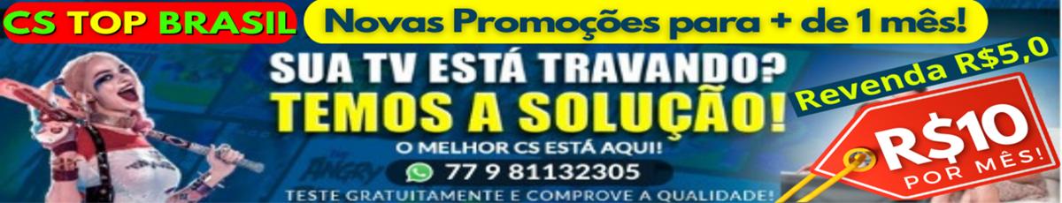 CS TOP BRASIL/DIGITAU