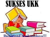 Soal Latihan UKK PJOK  SMA/MA/SMK/MAK