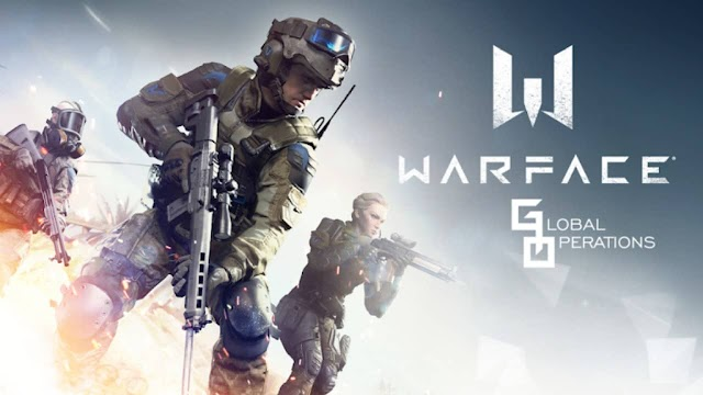 WARFACE: GLOBAL OPERATIONS - UNO DE LOS MEJORES SHOOTING GAME (FPS) PARA ANDROID & iOS