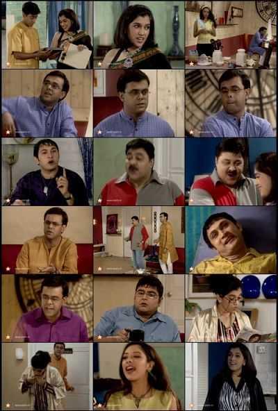 Sarabhai Vs Sarabhai Hindi TV serial Download 720p Episode One To 20