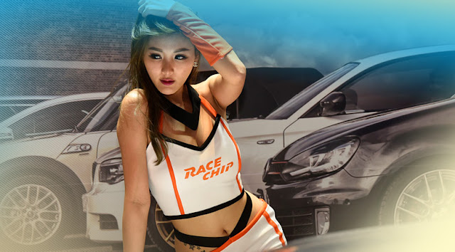 Singapore Motor Show 2017