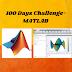 100 Days Challenge- MATLAB