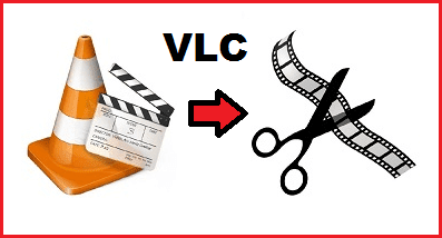 How to trim videos in VLC