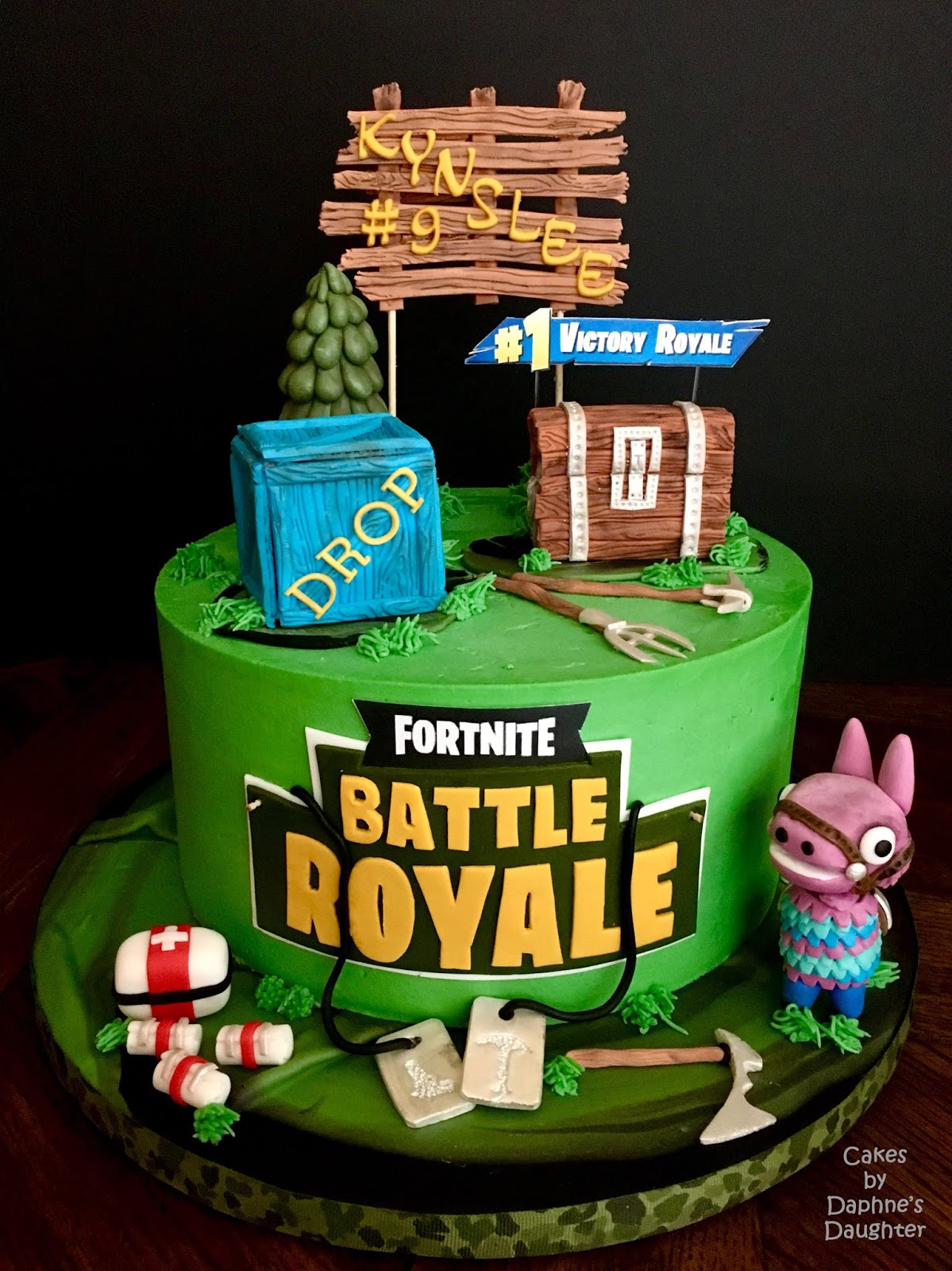 The Bake More Fortnite Cake Guide to complete fortnite's dance in front of 10 different birthday cakes 2019 second anniversary birthday challenge. the bake more fortnite cake