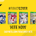 Cast Your Vote For The FIFA 17 Cover Star